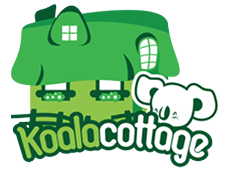 Koala Cottage Child Care in Willoughby - Logo